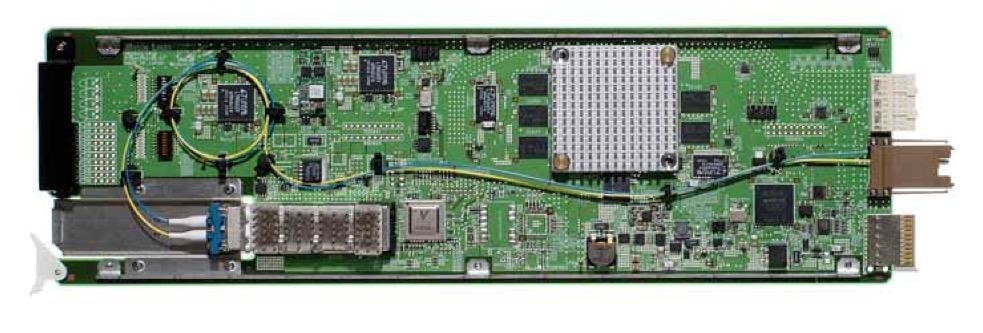 q10GigE-LAN-Trunk -Module-1