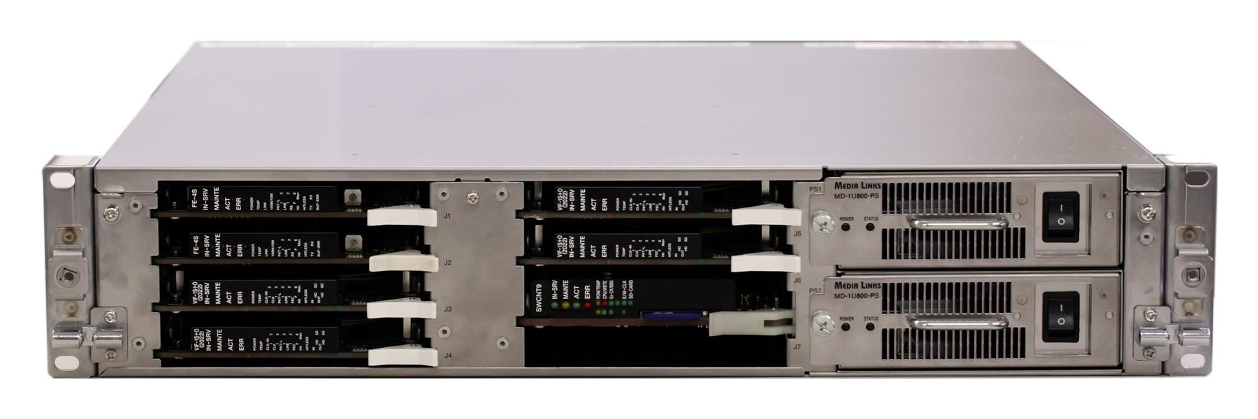 MD8000SX-inside